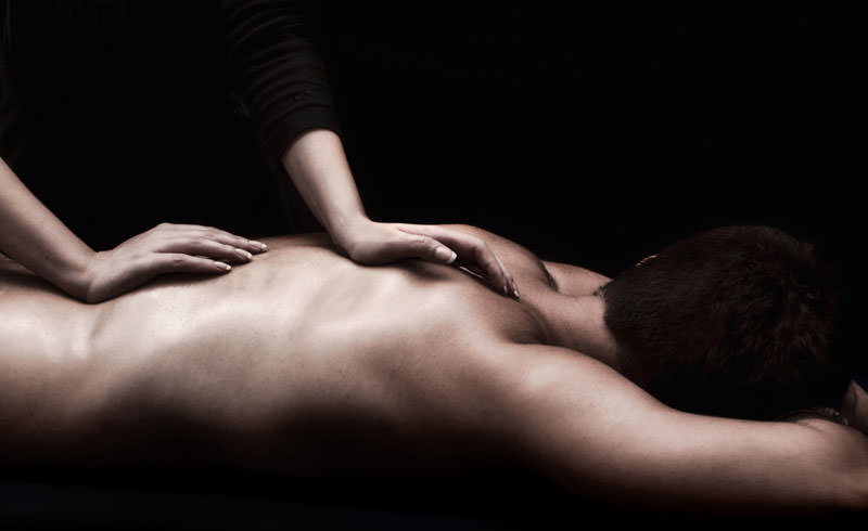 Lingam Massage at Thai Candy Massage Happy Ending massage and / or Full Service massage are always INCLUDED