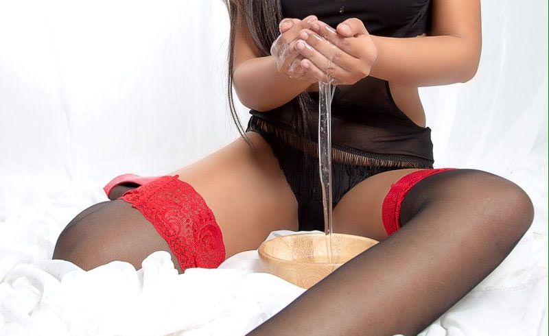 Nuru gel Massage at Thai Candy Massage Happy Ending massage and / or Full Service massage are always INCLUDED